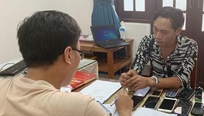 Vụ 'vợ công nhân tử nạn tại Rào Trăng 3 bị lừa tiền': Đã bắt được thủ phạm
