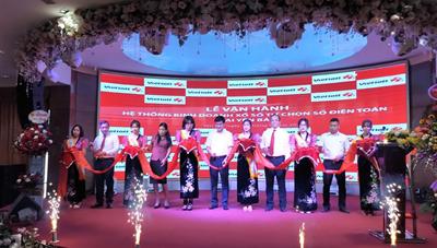 Vietlott mở thêm hệ thống ở Yên Bái