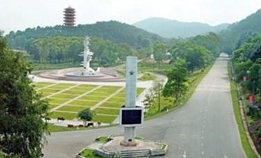 Khuyến cáo người dân đến Ngã ba Đồng Lộc gấp rút khai báo y tế