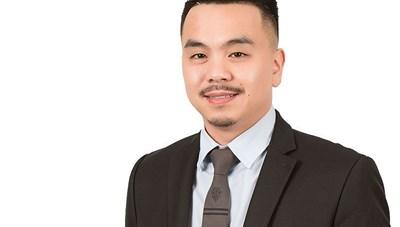 Masan Group bổ nhiệm Tổng Giám đốc