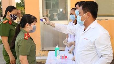 Việt Nam chỉ còn 22 bệnh nhân đang chữa Covid-19