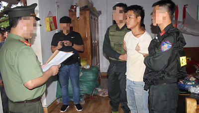 Bắt giam Trịnh Bá Phương và 3 bị can về tội chống phá Nhà nước