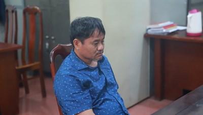 Vụ Bí thư xã giết cháu vợ: Khởi tố thêm tội danh mới