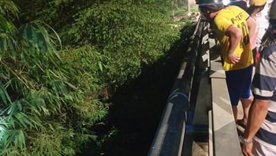 Bình Dương: Phát hiện 2 thanh niên chết dưới cống nước