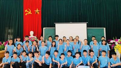 Tổ chức Kỳ thi Toán học Koa Kỳ (AMC) 2020 tại Việt Nam