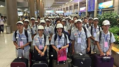 Xử lý tiền ký quỹ của gần 1.500 lao động bỏ trốn tại Hàn Quốc