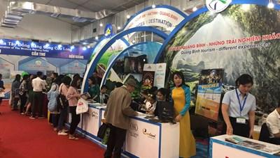Hội chợ du lịch Quốc tế Việt Nam VITM Hà Nội 2020: Du lịch Việt Nam hướng tới tương lai