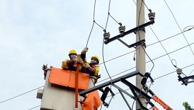 EVNNPC: 9 tháng đạt sản lượng điện 56.106,39 triệu kWh