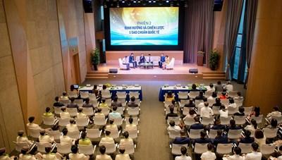 Bamboo Airways: Hãng hàng không 5 sao bắt đầu từ nhân lực