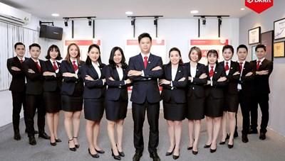 Vinh danh DKRA Vietnam - Top 5 công ty tư vấn & môi giới bất động sản Việt Nam uy tín năm 2020