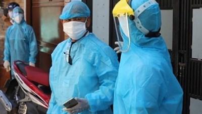 Bệnh nhân 499 tử vong do ung thư đường máu ác tính, viêm phổi nặng và Covid-19