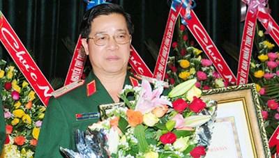 Ủy ban Kiểm tra Trung ương cách chức 1 Thiếu tướng, cảnh cáo 2 Thiếu tướng