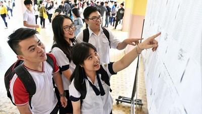 0 giờ ngày 16/9, Bộ GD-ĐT công bố điểm thi tốt nghiệp THPT đợt 2