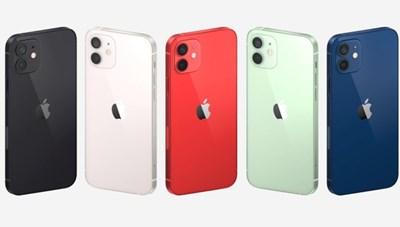 Vừa ra mắt, iPhone 12 'xách tay' được chào bán rầm rộ trên mạng