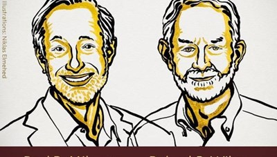 Nghiên cứu về đấu giá, 2 nhà kinh tế Mỹ đoạt giải Nobel Kinh tế 2020