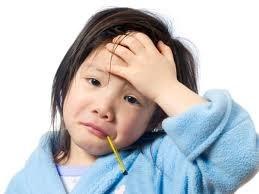 Trời trở lạnh, trẻ em dễ mắc những bệnh gì?