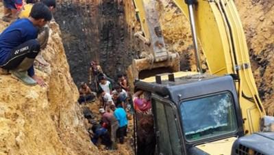 Indonesia: Lở đất làm 11 người thiệt mạng