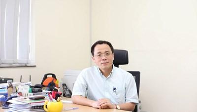 GS.TS Tạ Thành Văn trở thành Chủ tịch Hội đồngTrường Đại học Y Hà Nội