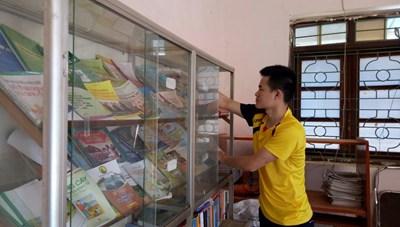 Gỡ gánh nặng cho bưu điện văn hóa xã