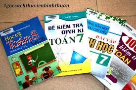 Không được ép học sinh mua sách tham khảo