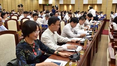 Hà Nội: Bổ sung danh mục 352 dự án thu hồi đất năm 2020