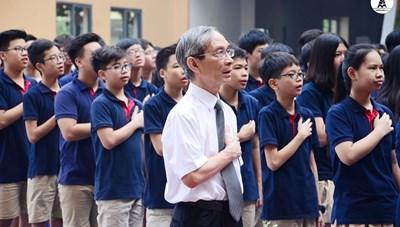 Thầy Khang lo đối mặt với những mùa Covid khi nghỉ hè 3 tháng