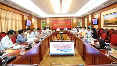 Ban Kinh tế TW ủng hộ tăng tỷ lệ điều tiết ngân sách cho TP HCM