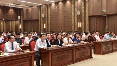Giải quyết dứt điểm đơn tố cáo liên quan trực tiếp đến công tác nhân sự đại hội