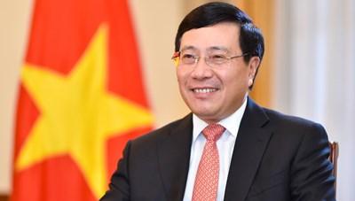 Việt Nam- Đức: Sự đồng thuận là đòn bẩy cho triển khai hợp tác sâu rộng