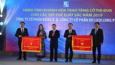 Khataco kỷ niệm 37 năm thành lập