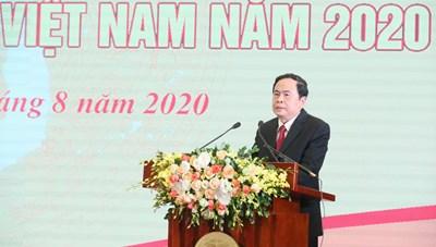 Sách vàng sáng tạo Việt Nam tôn vinh 7 công trình phòng, chống dịch Covid-19