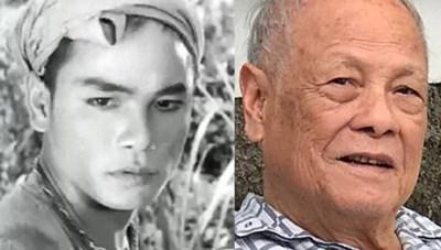 'A Phủ' NSND Trần Phương qua đời