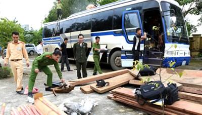 Ninh Bình: Nghiêm cấm cán bộ, công chức ăn thịt chim hoang dã, động vật rừng