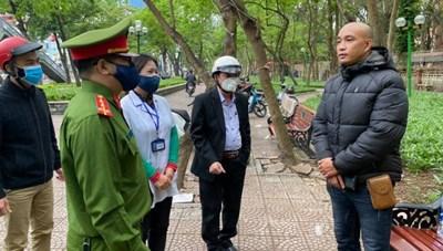 Đồng Nai phạt người không đeo khẩu trang nơi công cộng từ 0h ngày 14/8