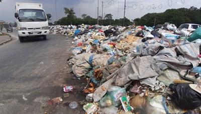 Xử lý rác thải đầu nguồn: Vẫn thiếu giải pháp căn cơ