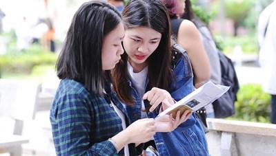 HV Báo chí và Tuyên truyền công bố điểm thi Năng khiếu báo chí 2020