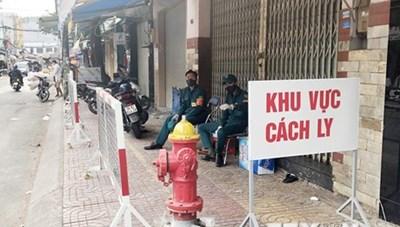 TP Hồ Chí Minh ghi nhận trường hợp tái dương tính với SARS-CoV-2