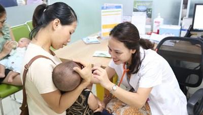 Phòng bệnh bạch hầu lây lan: Phải thực hiện theo khuyến cáo của ngành Y tế