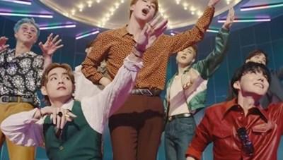 'Dynamite' của BTS phá kỷ lục MV đạt 200 triệu lượt xem nhanh nhất