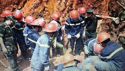 Vụ sập công trình xây dựng chết 4 người ở Phú Thọ: Trách nhiệm thuộc về đơn vị nào?