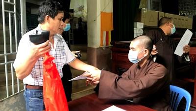 190 hũ tro cốt ở chùa Kỳ Quang 2 đã được nhận dạng
