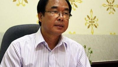 Gây thất thoát tài sản nhà nước: Ông Nguyễn Thành Tài chuẩn bị hầu tòa