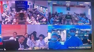 Bệnh viện Nhi Trung ương: Triển khai hệ thống khám chữa bệnh từ xa