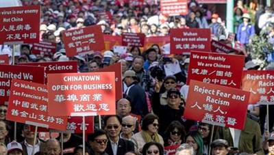 Hạ viện Mỹ thông qua dự luật bảo vệ người châu Á trong dịch Covid-19