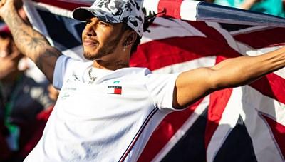 Lewis Hamilton 'vô đối' làng F1 trong khoản kiếm tiền
