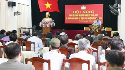 Thanh Miện (Hải Dương): 5 năm, Ban Thanh tra nhân dân giám sát hơn 600 vụ việc