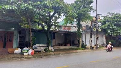 Hà Giang: Nguyên Phó ban Tổ chức tự tử tại nhà hàng gia đình