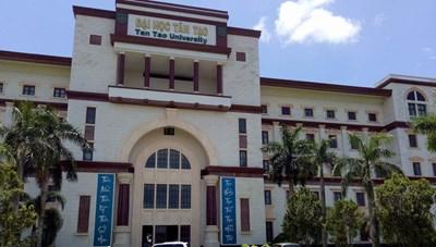 Đại học Tân Tạo thua kiện sinh viên