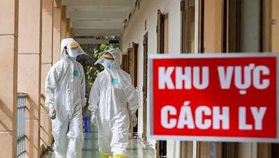 22 ngày Việt Nam không ghi nhận ca mắc mới Covid-19 ở cộng đồng