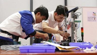 Thi Kỹ năng nghề quốc gia lần thứ 11: 7 nghề mới lần đầu tiên tham dự